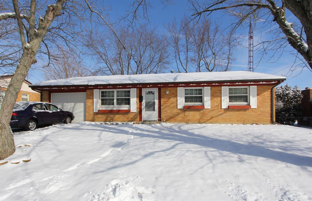 7213 Cosner Dr Huber Heights, OH