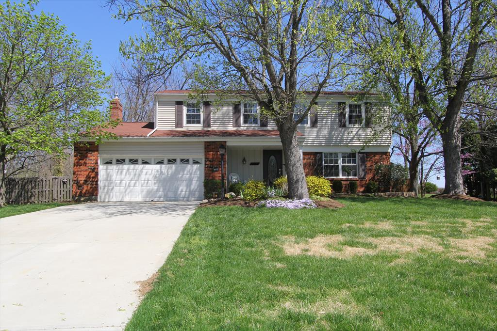 1368 Amesbury Dr Springfield Twp. , OH