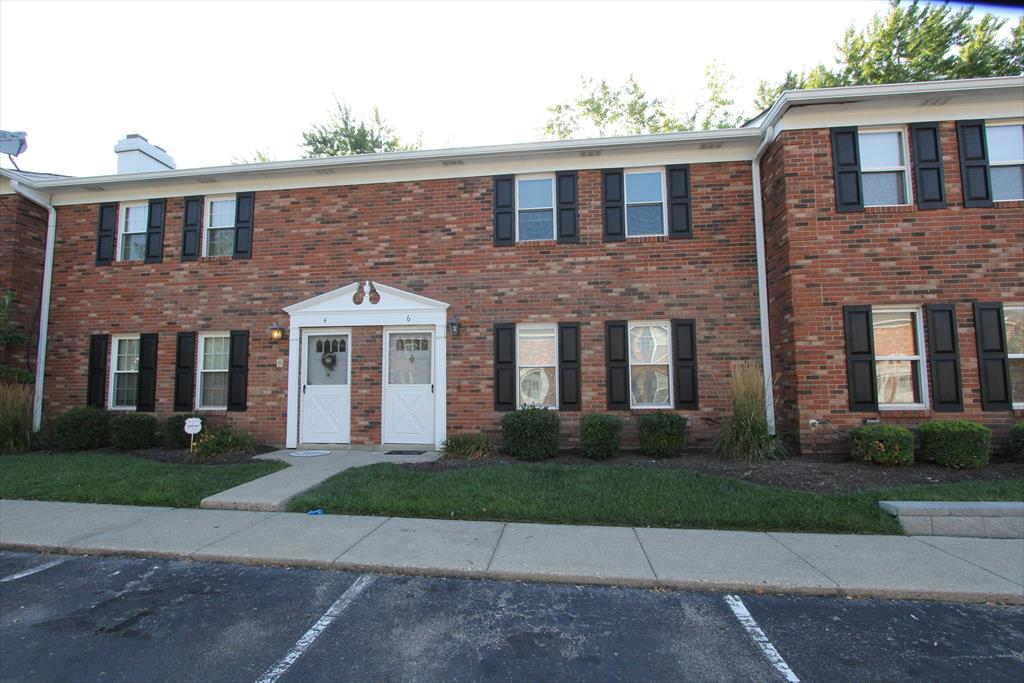 6 Queens Ct West Chester - East, OH