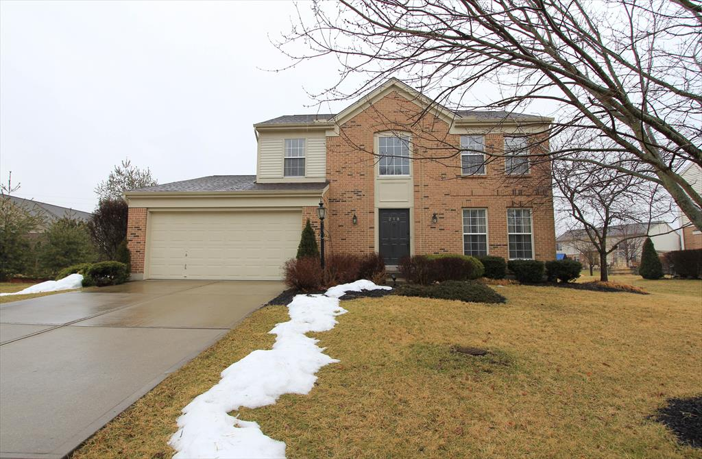 218 Silver Fox Ct Loveland, OH