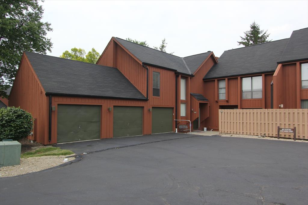 8262 Coppernail Wy West Chester - West, OH
