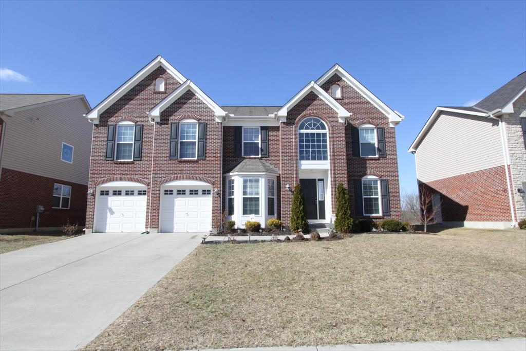 8363 Windy Harbor Wy West Chester - West, OH