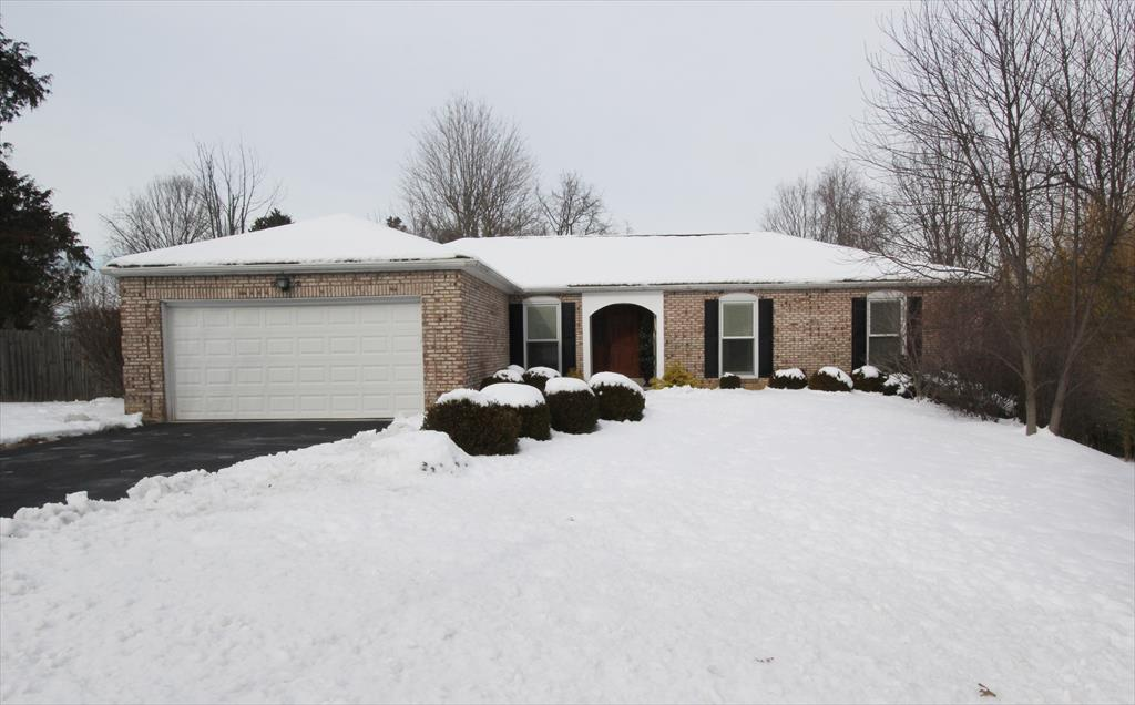 768 Price Knoll Ln Miami Twp. (East), OH