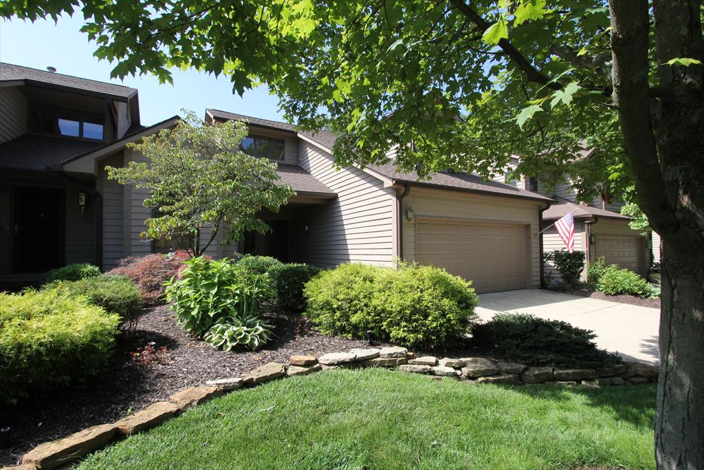 4822 Hickory Hollow, 47 Middletown North, OH