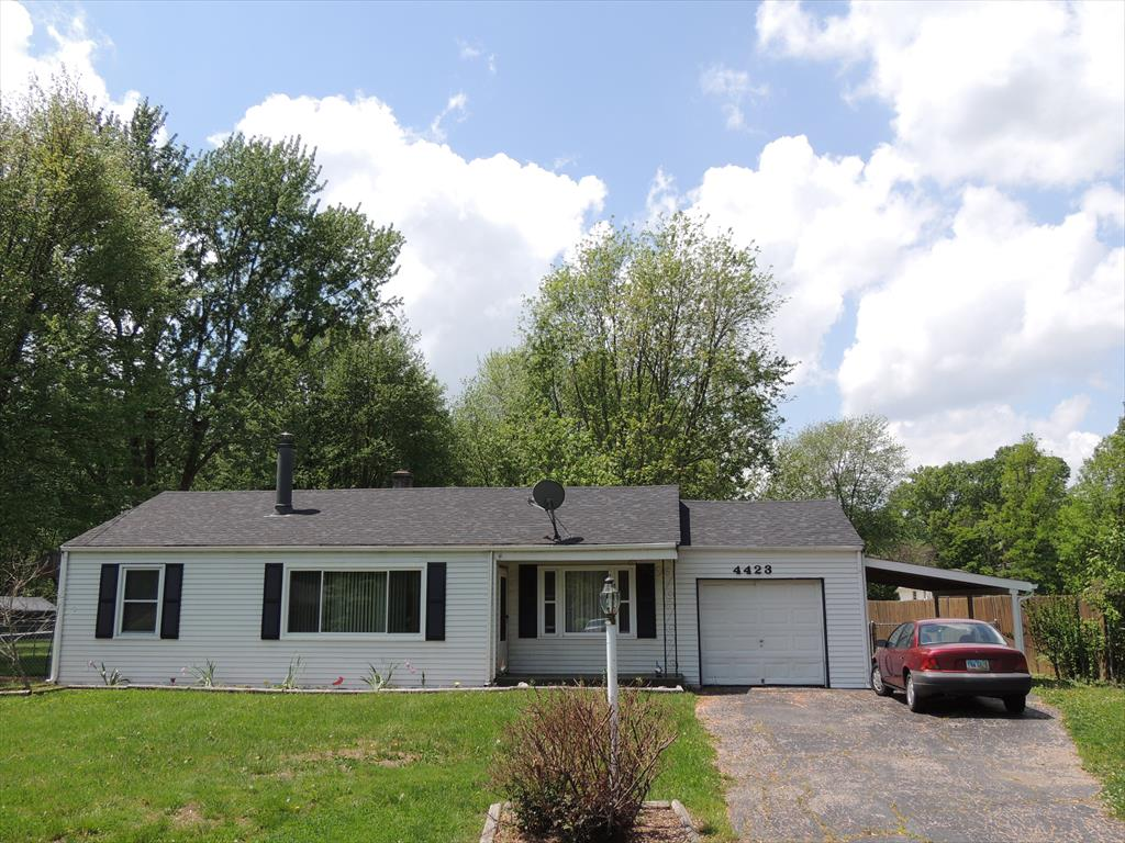 4423 Gene Ln Union Twp. (Clermont), OH