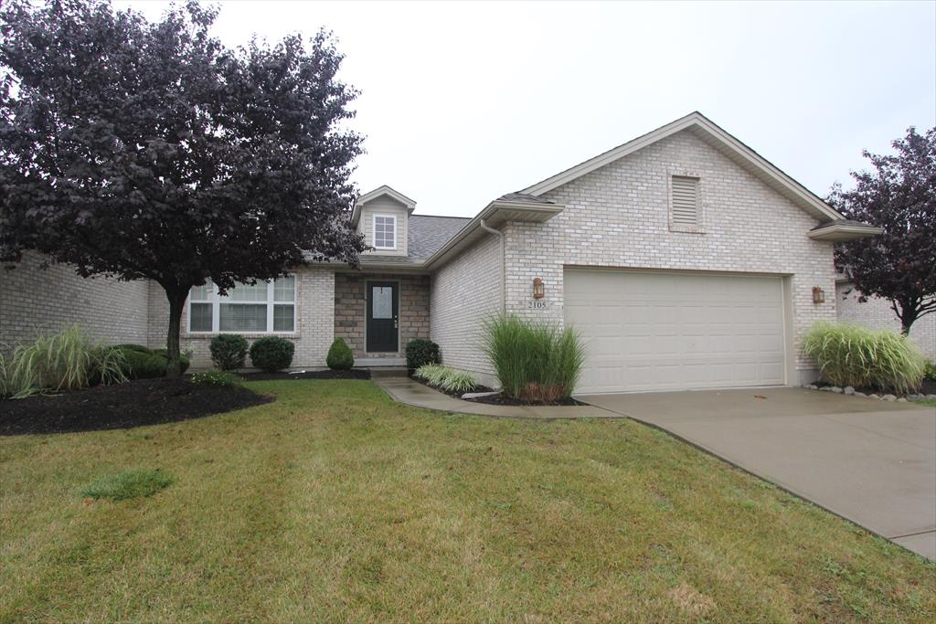2105 Pine Valley Dr Hamilton West, OH
