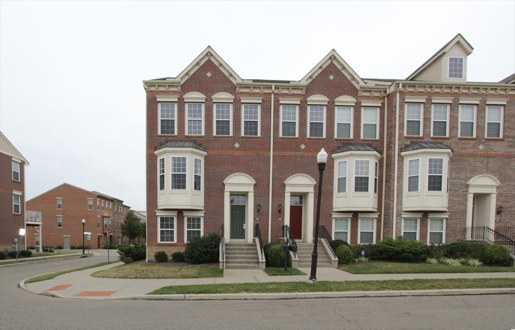 1303 Cutter St City, OH