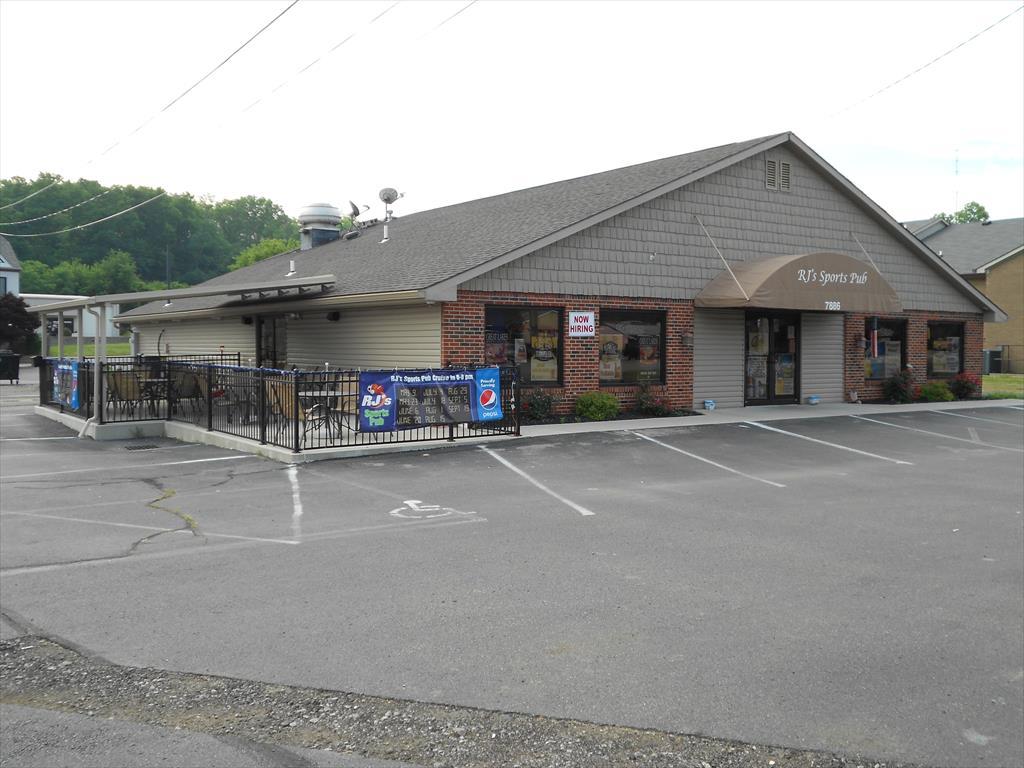 7886 Cincinnati Dayton Rd West Chester - West, OH