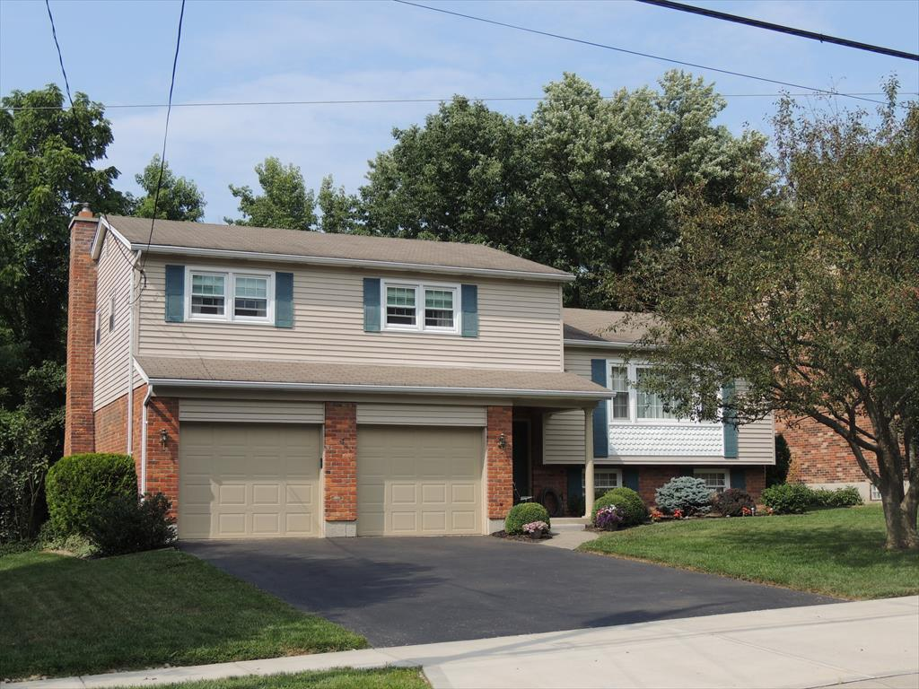 7040 Gammwell Dr Anderson Twp., OH