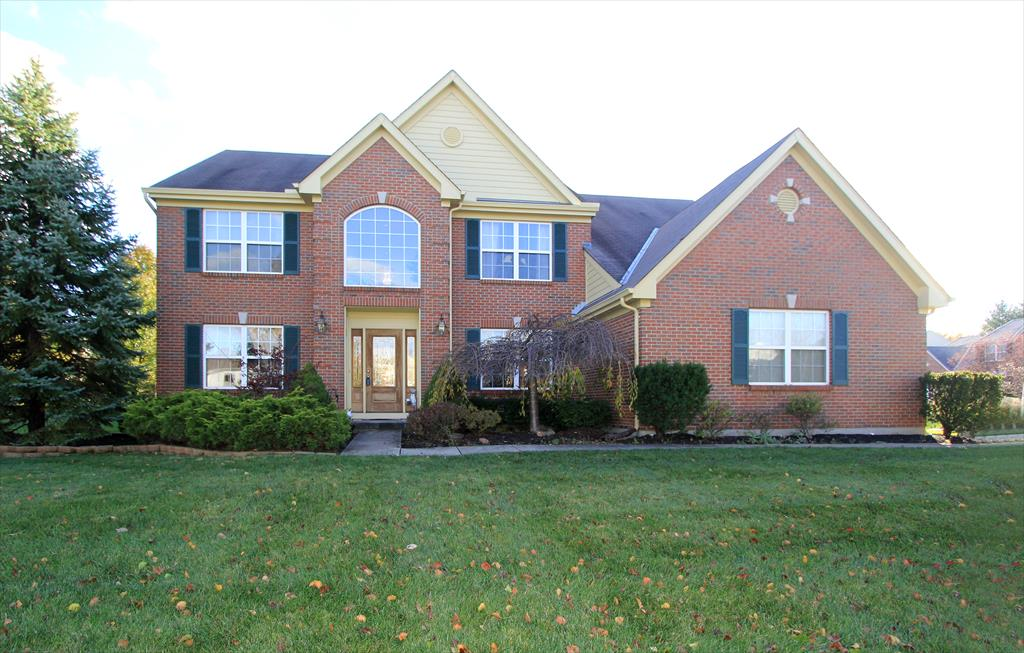 7838 Fox Field Deerfield Twp., OH