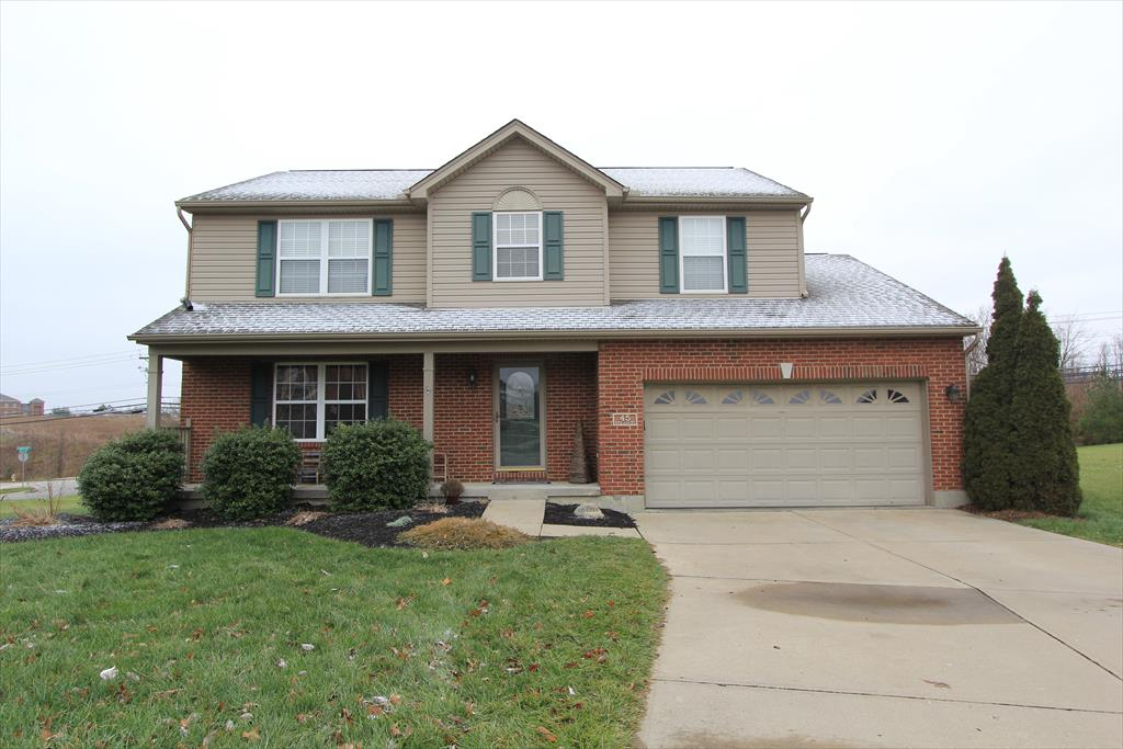 45 Rye Ct Florence, KY