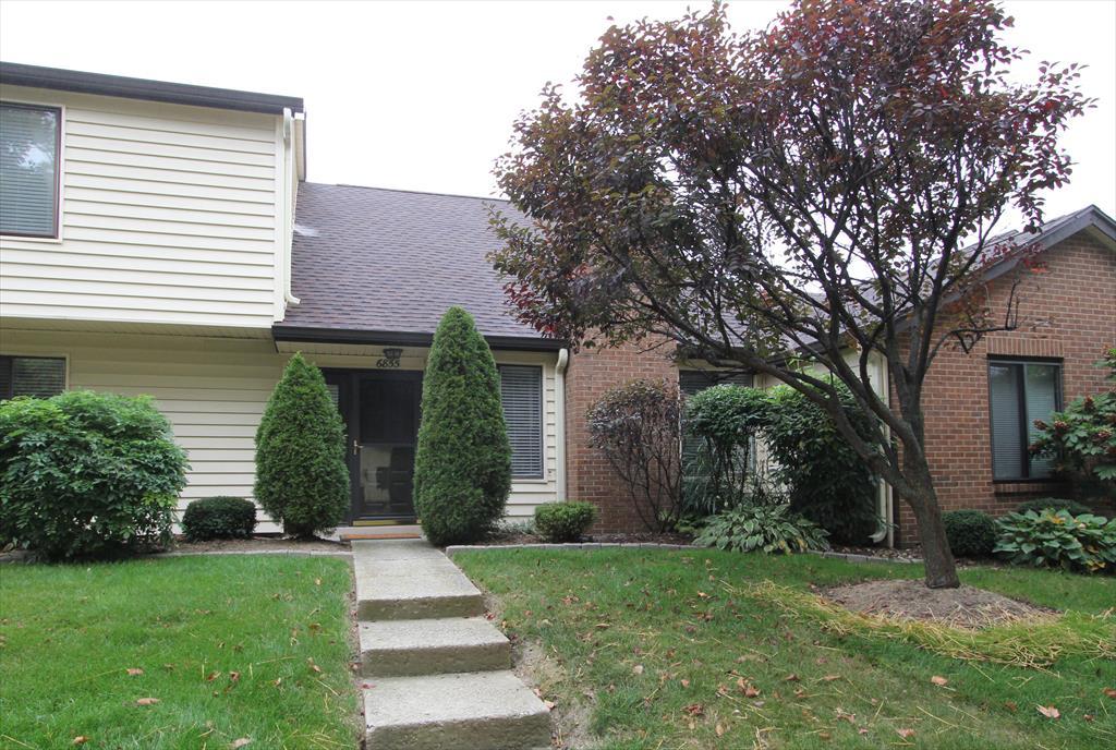 6855 Olde Greenbrier Ln Centerville, OH