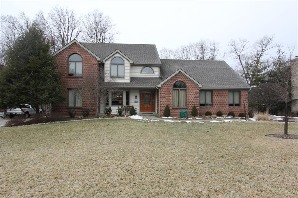 6329 Trailridge Ct Miami Twp. (East), OH