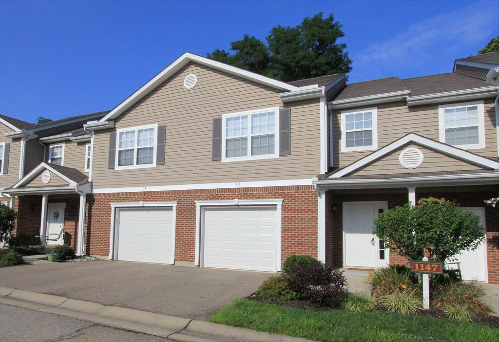 1147 Telluride Dr, 103 Union Twp. (Clermont), OH