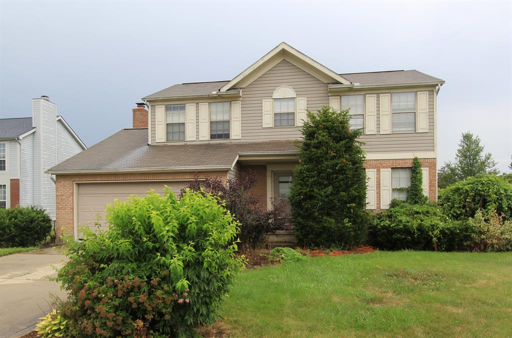 1170 McKinley Ct Union Twp. (Clermont), OH
