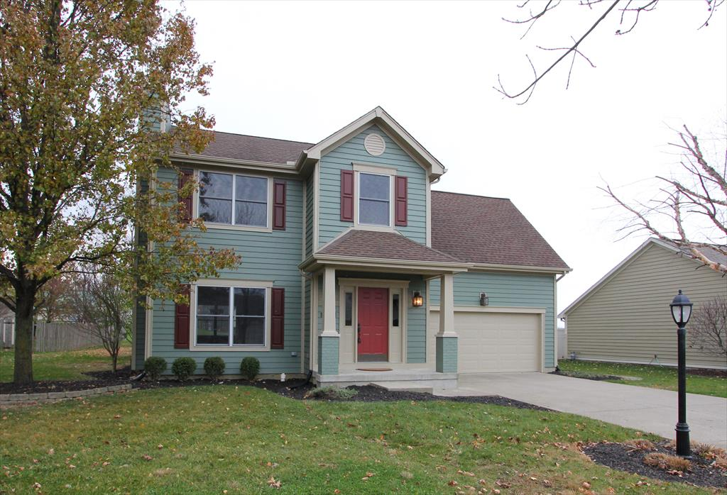 845 Orville Way Xenia, OH