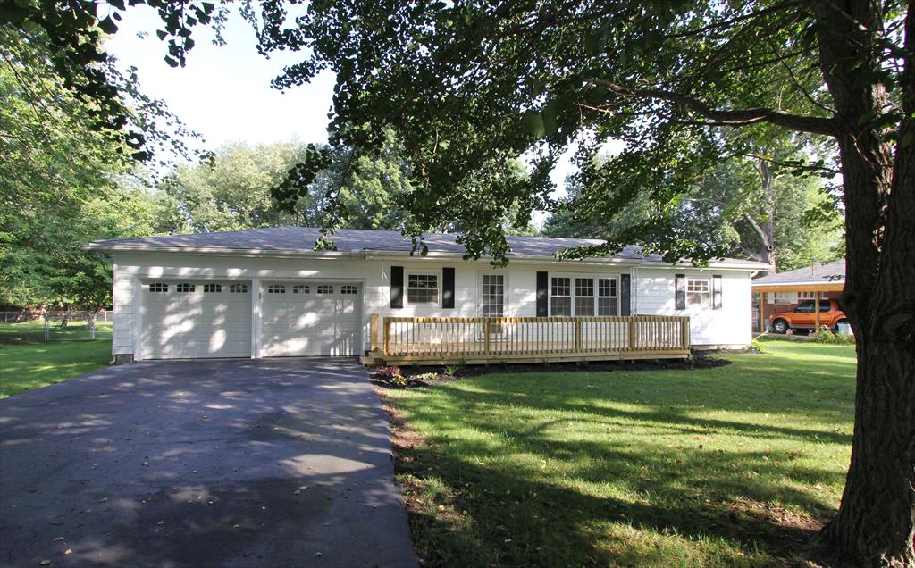5540 Maple Grove Ave Blanchester, OH