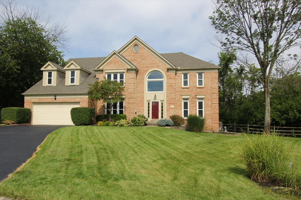 5816 Winged Foot Dr West Chester - West, OH