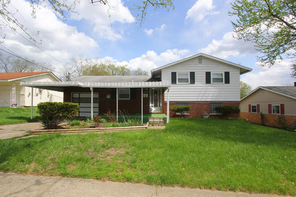 11570 Gallahad Ct Forest Park, OH