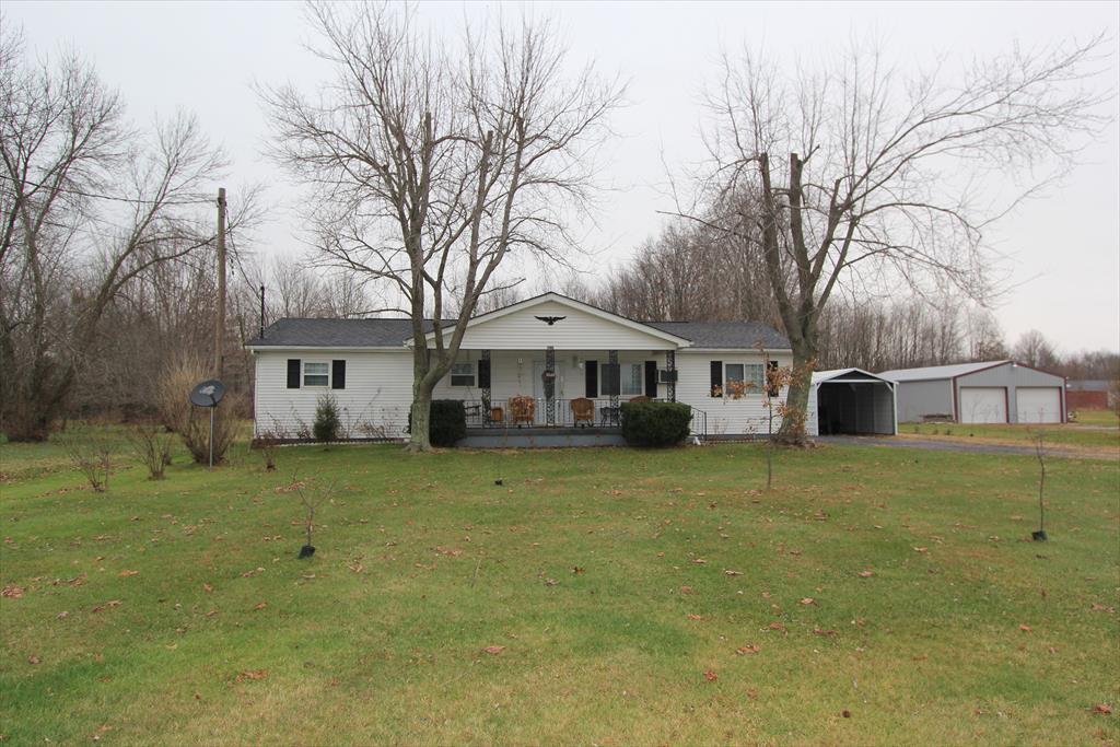 6710 Edenton Pleasant Plain Rd Wayne Twp. (Clermont Co.), OH
