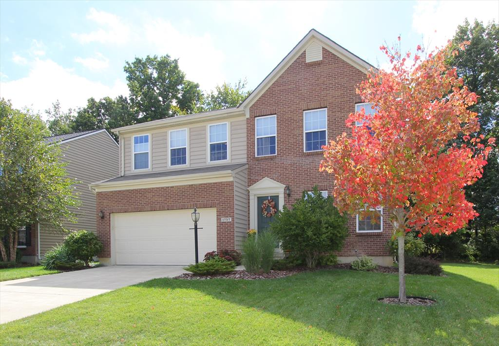 1757 Amberwood Wy Maineville, OH