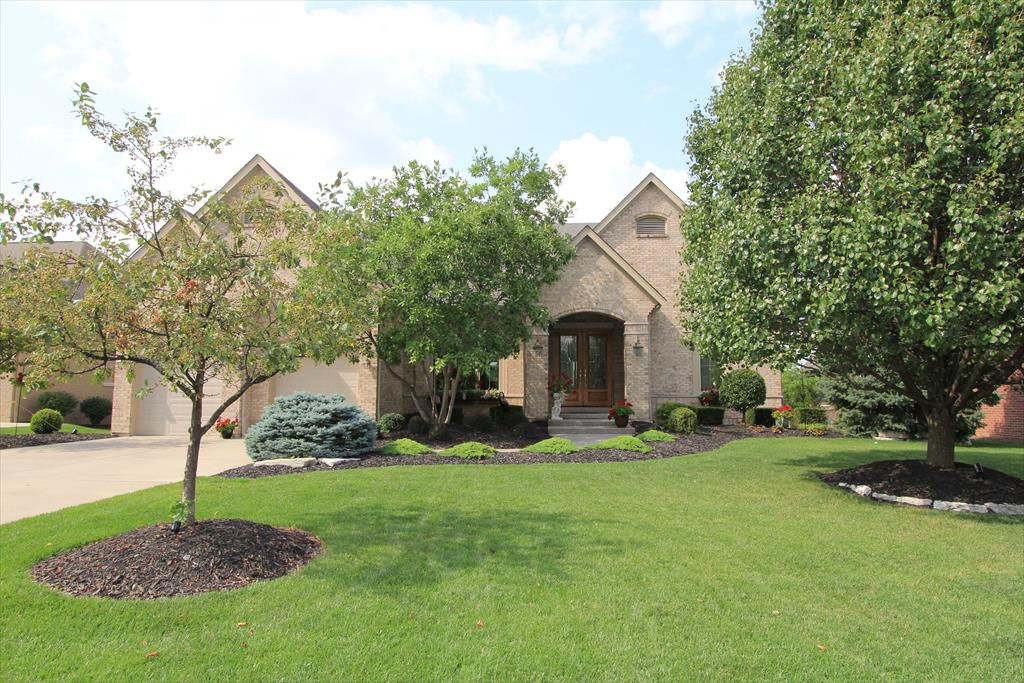 6710 Sherbourne Ct Deerfield Twp., OH