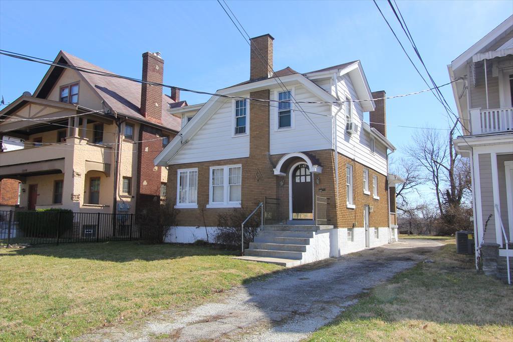 1545 Joseph St Bond Hill, OH