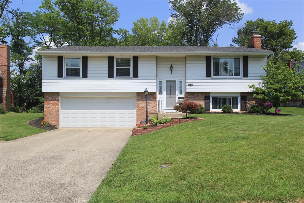 11854 Elmgrove Cir Pleasant Run Farm, OH