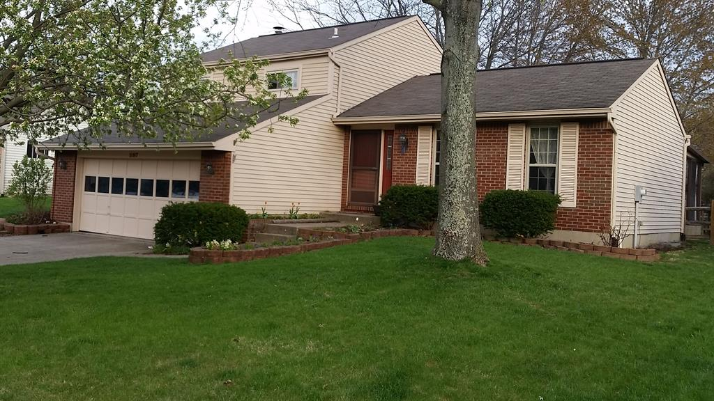 1197 Forest Run Dr Union Twp. (Clermont), OH
