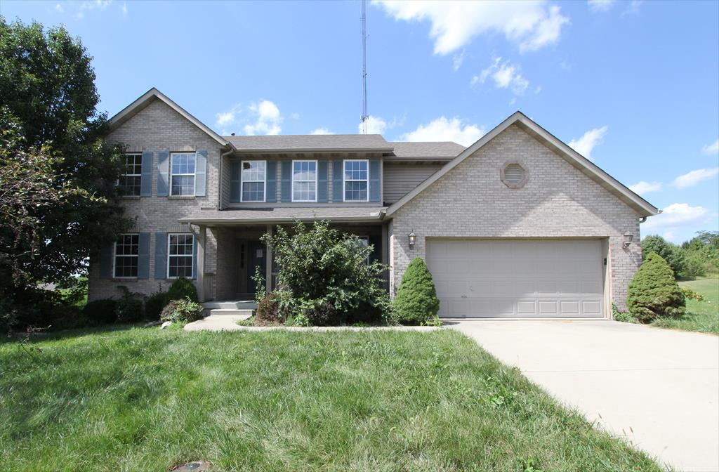 6240 Strathaven Dr West Chester - West, OH