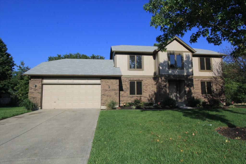 8132 Brownstone Dr West Chester - East, OH