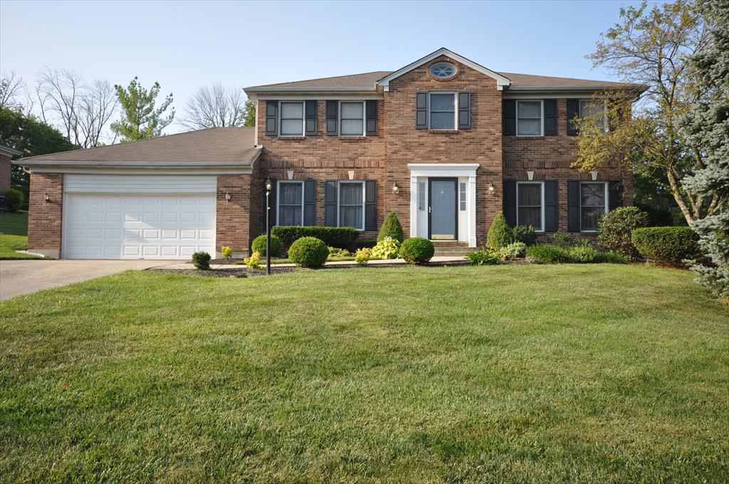 7324 Cinnamon Woods Dr West Chester - West, OH