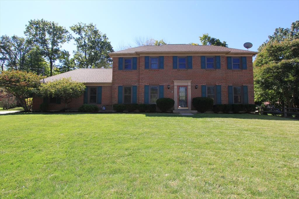 5595 Dove Ln West Chester - West, OH