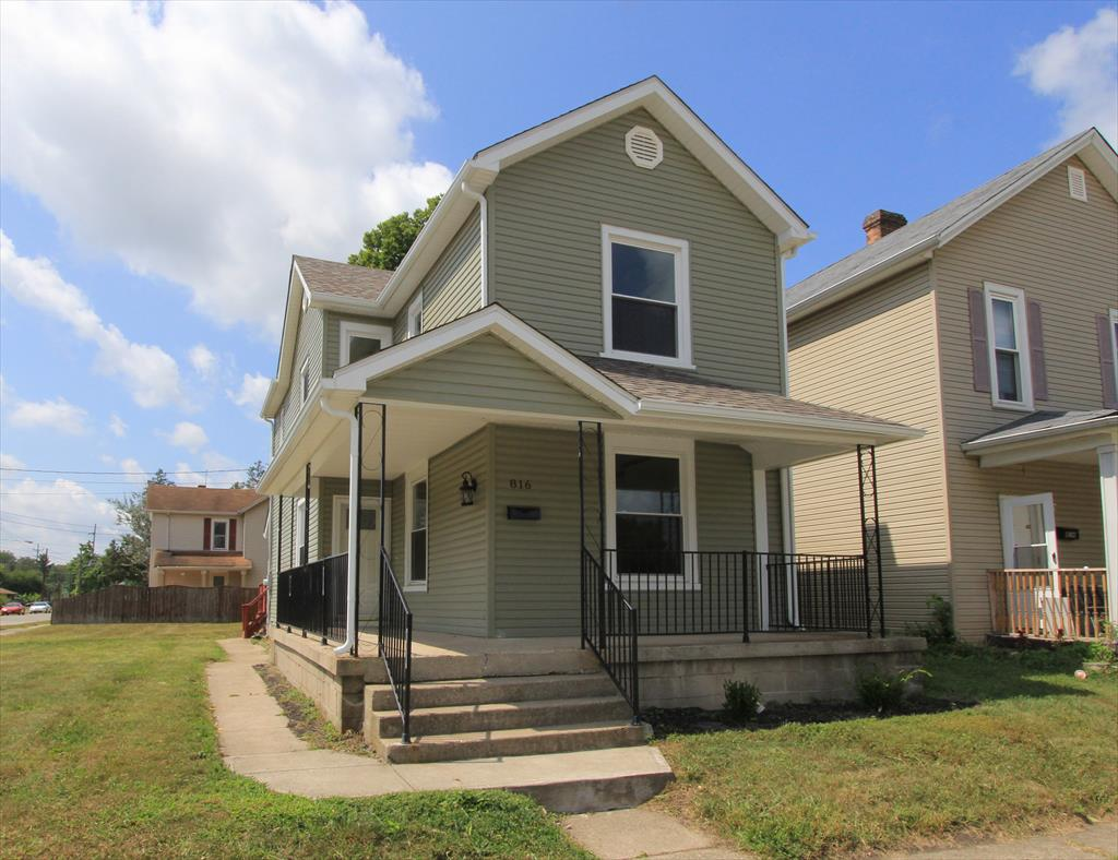816 Fifth Ave Middletown South, OH