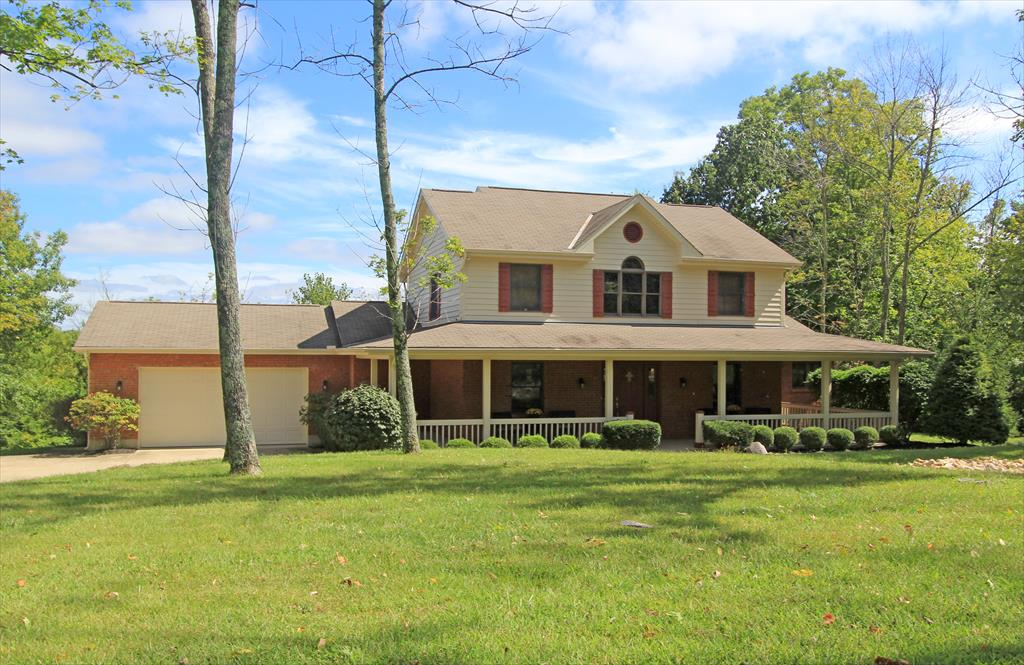2740 London Ridge Trl Ross Twp., OH