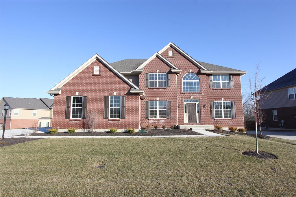 3712 Conley Bottom Ct Fairfield Twp., OH