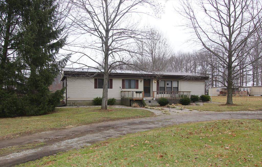 6892 Garrison Spurling Rd Wayne Twp. (Clermont Co.), OH