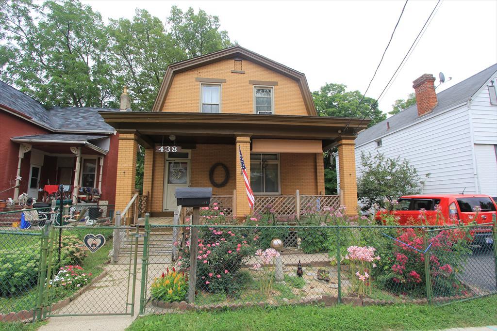 438 Crestline Ave Price Hill, OH
