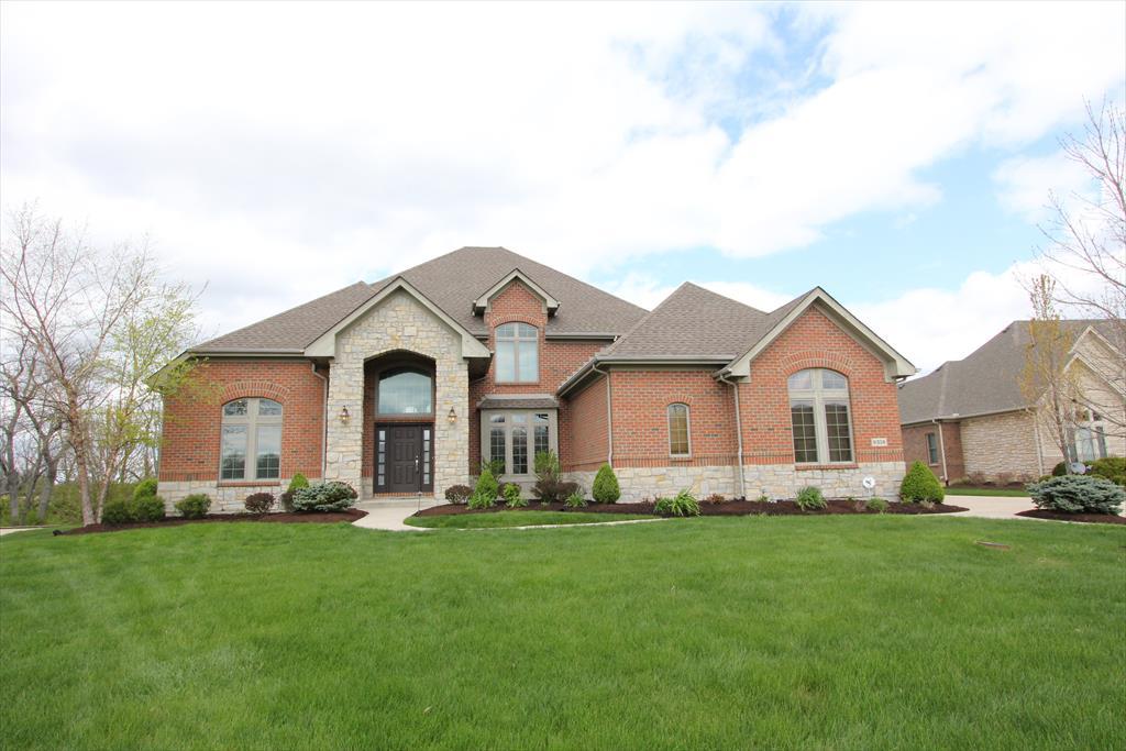 9316 Paragon Mills Ln Washington Township, OH