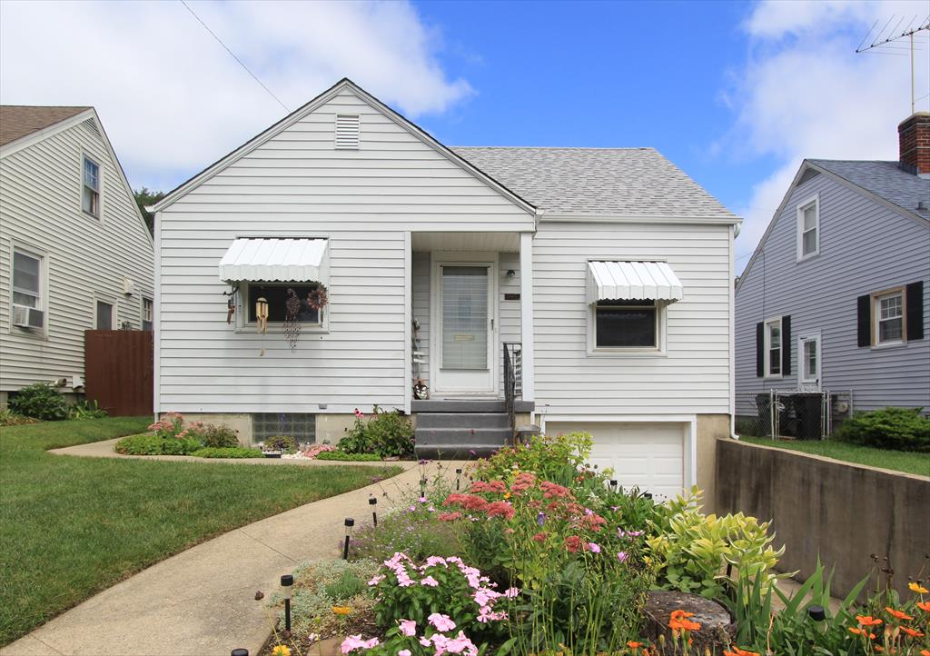 1722 Morey Ave Hamilton East, OH