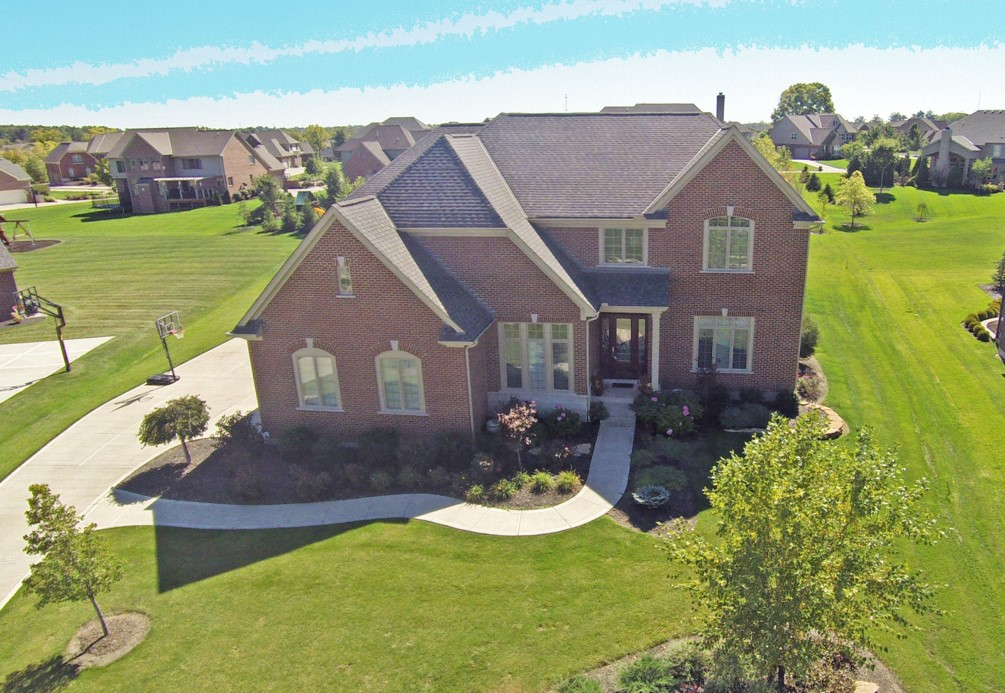 4709 Saddletop Ridge Ln Mason, OH