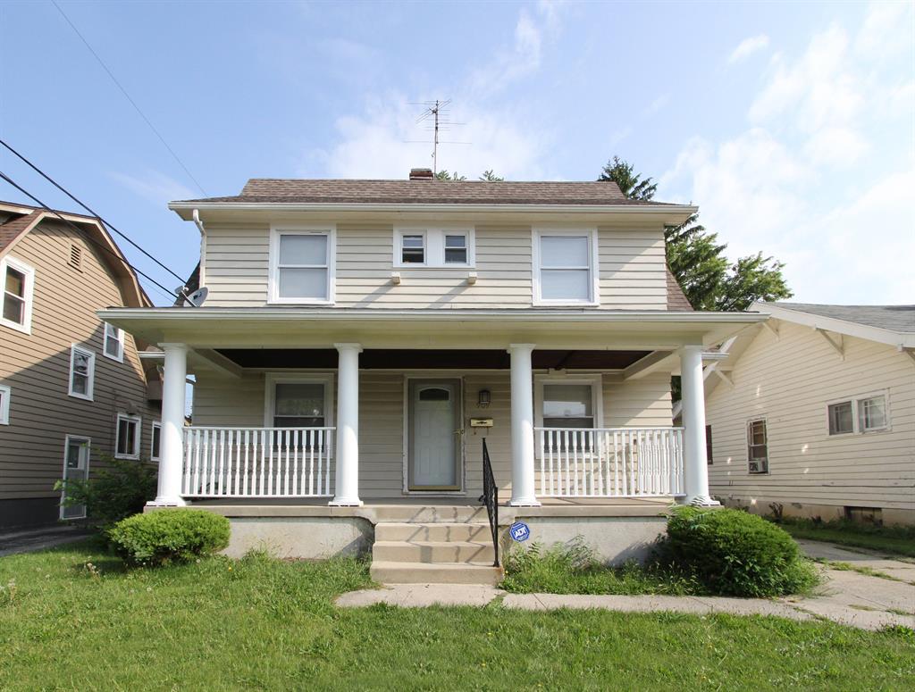 909 Sunnyview Ave Dayton, OH