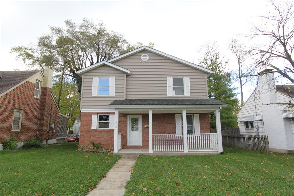 3104 Manchester Rd Middletown, OH