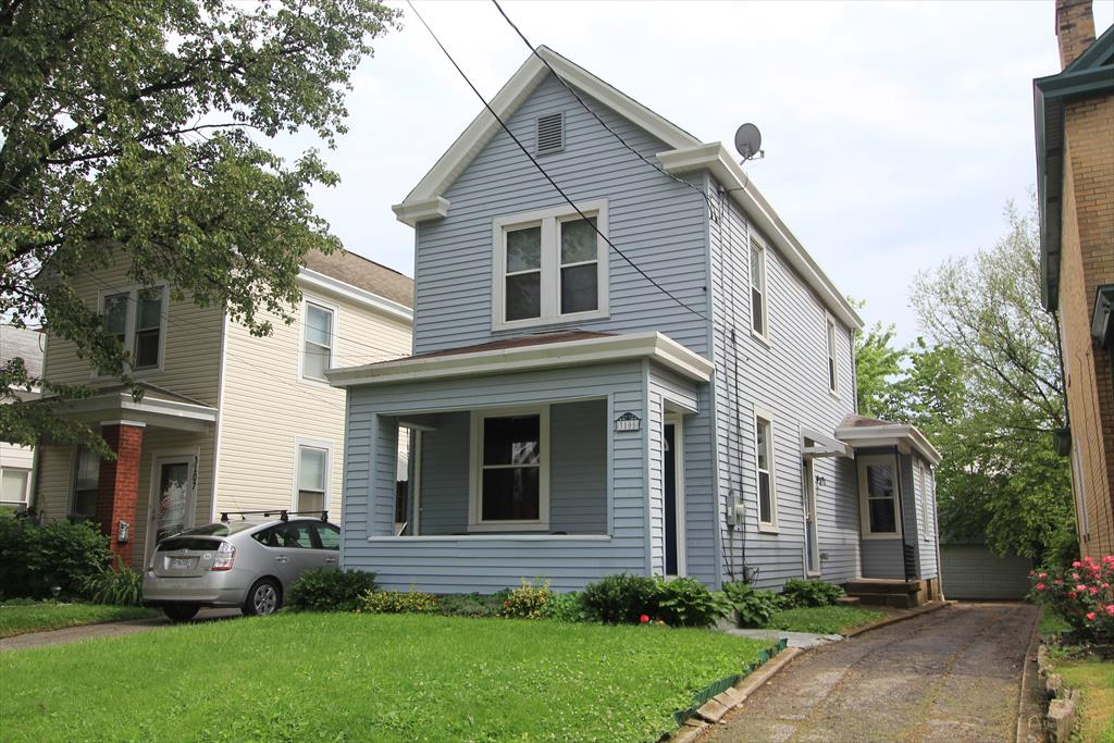 3105 Auten Ave Pleasant Ridge, OH