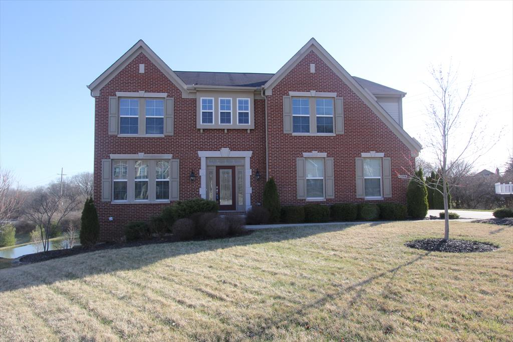 4284 Waterfront Ct Fairfield, OH