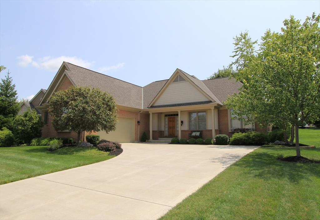 1057 Shore Point Ct Miami Twp. (East), OH