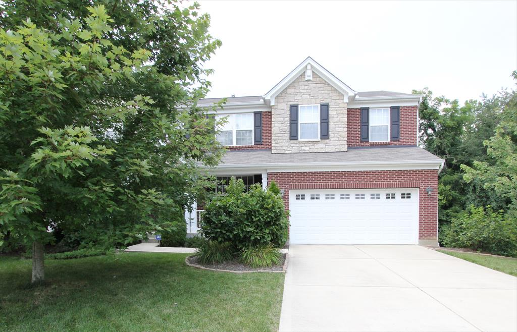 4235 Greenhill Ct Batavia Twp., OH