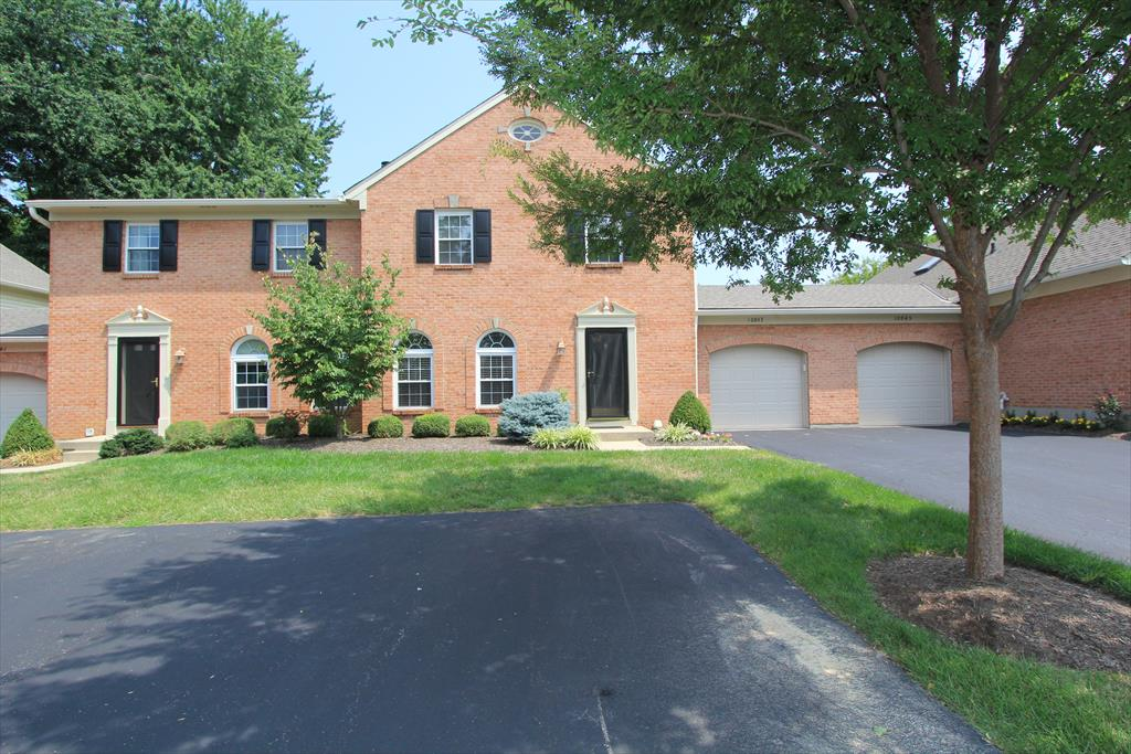 10843 Fallsington Ct Blue Ash, OH