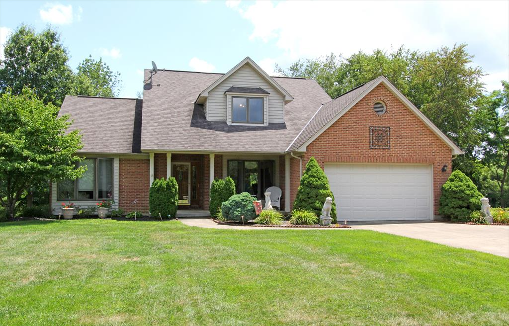 6231 Greenbud Dr Wayne Twp. (Clermont Co.), OH