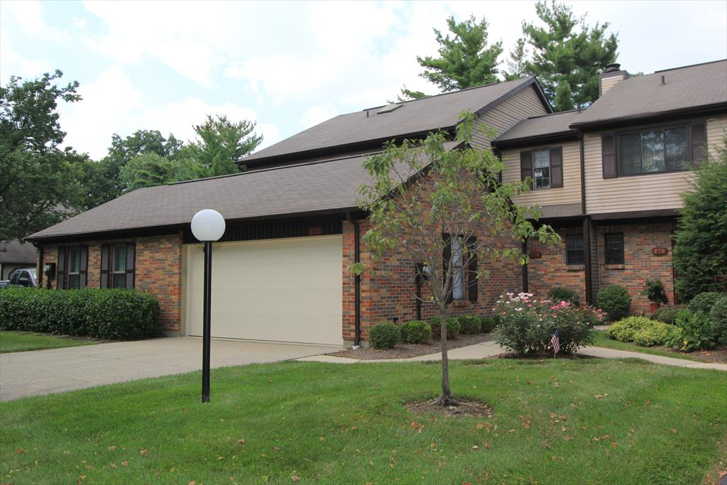 272 Carriage Circle Dr Springdale, OH